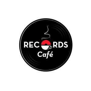 records cafe