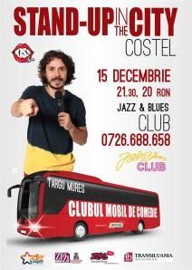 costel stand-up