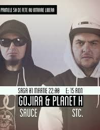 gojira-planet-h-sauce-stc-saga