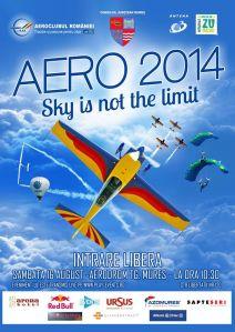 cerul nu este limita