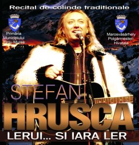 hrusca tg mures