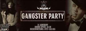 petrecerea gangsterilor
