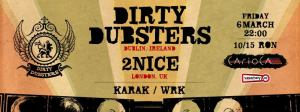 carioca dirty dubsters 2nice