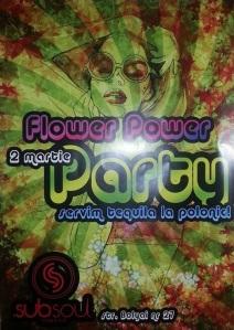flower power subsoul