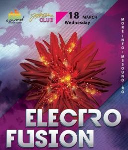 electro fusion jazz
