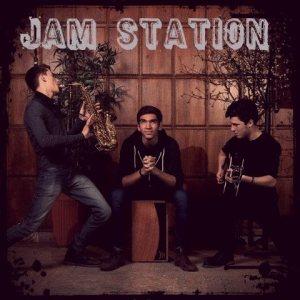 jam station