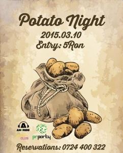 potato party jb