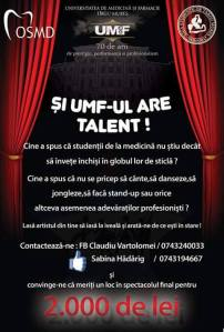 si umful are talent