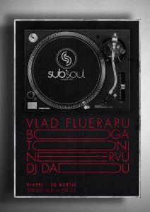 subsoul hip-hop